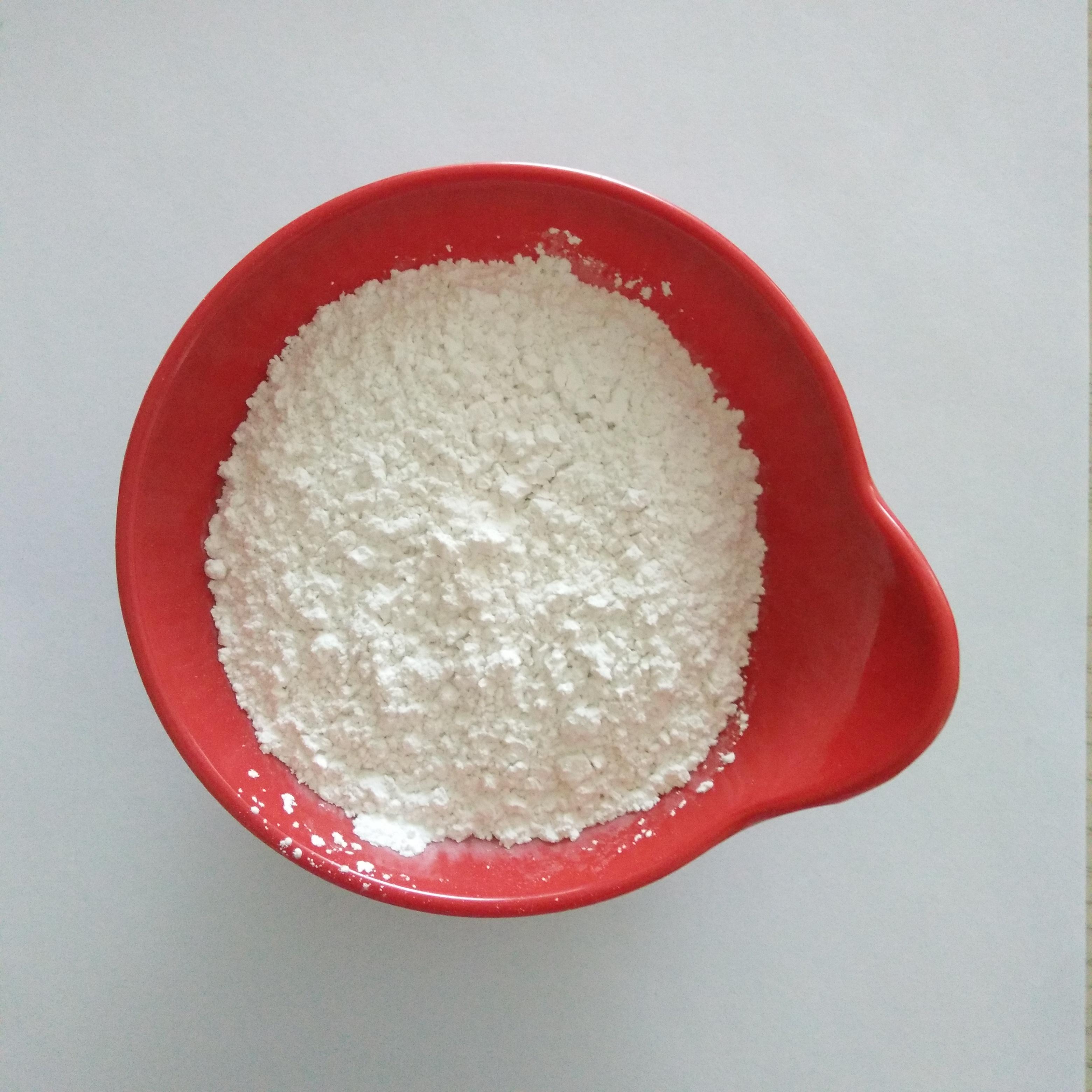 Кальцинированный каолин, китайская глина, высокая белизна каолин