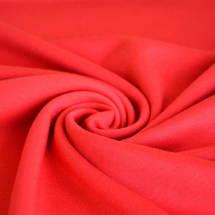 Guangzhou factory  50 cotton 50 modal fabric custom women underwear cotton modal elastane fabrics
