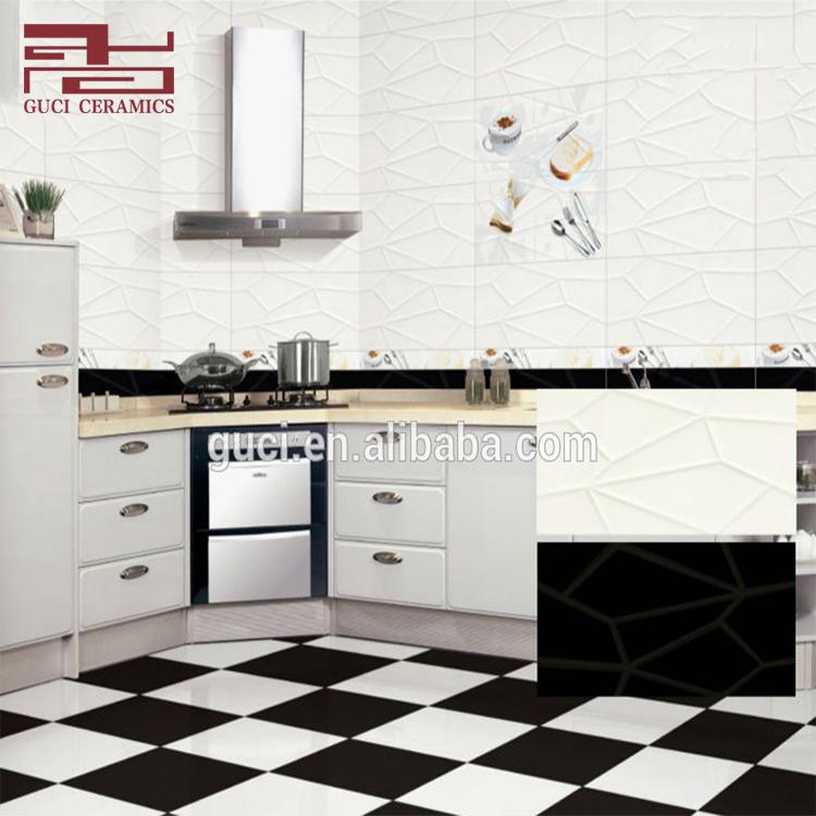 30x60cm Keramische Wand En Vloer Relief Zwart Wit Keuken Tegels Buy Keuken Tegels Zwart En Wit Keuken Tegels Relief Keuken Tegels Product On Alibaba Com