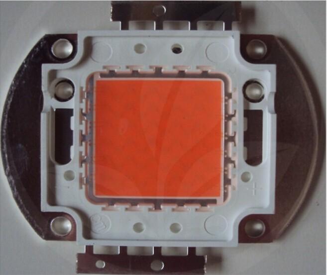 2017 New Diy Hydroponic Led Grow Lighting System 50w