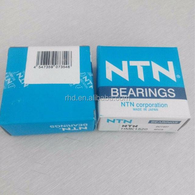 HMK1825 NTN New Needle Bearing