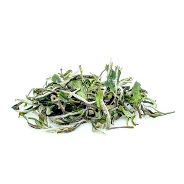 Chinese Best Fermented Organic White Peony Tea Sweet Taste Pai Mu Dan White Tea - 4uTea | 4uTea.com
