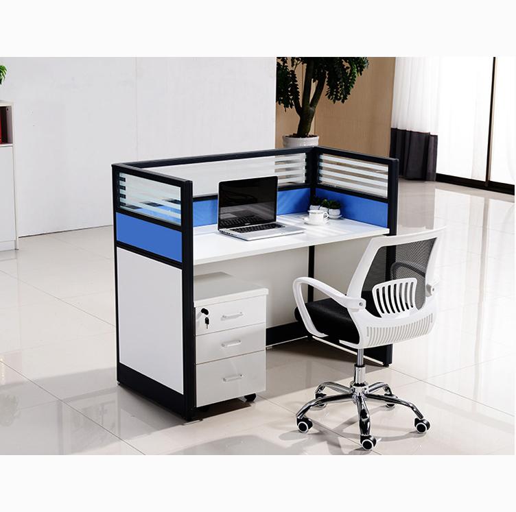 2019 Modern style office workstation furniture