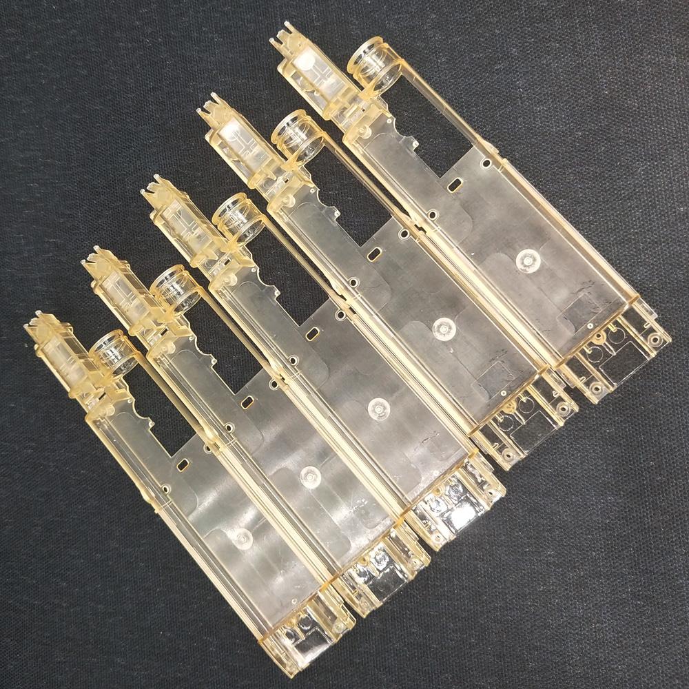 Lovekeke-A1Vapor ремонт аксессуары прозрачный ПК поддержка для использования с технология 3,0 2,4 плюс DIY Ремонт Замена частей  <span style=