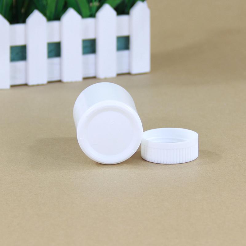 100 мл 3,5 oz Заказные пэвп медицински сосуды для контейнер для жидкости фармацевтической Эко-дружественных небольшая пластиковая бутылка таблеток канистра с уплотнением
