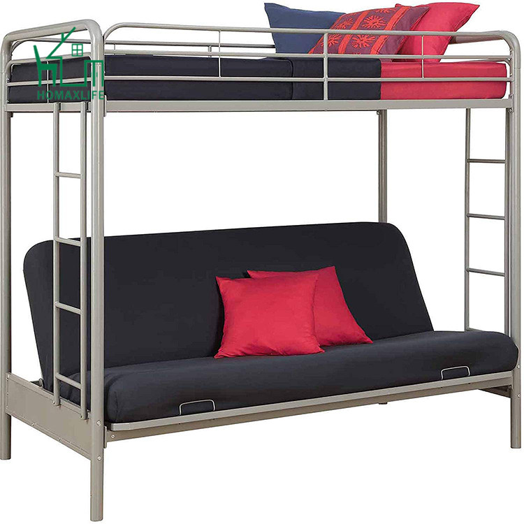 Free Sample Queen Over Size L Shaped Futon Bunk Bed With Futon Mattress Buy What A Good Product Bedroom Furniture Product On Alibaba Com