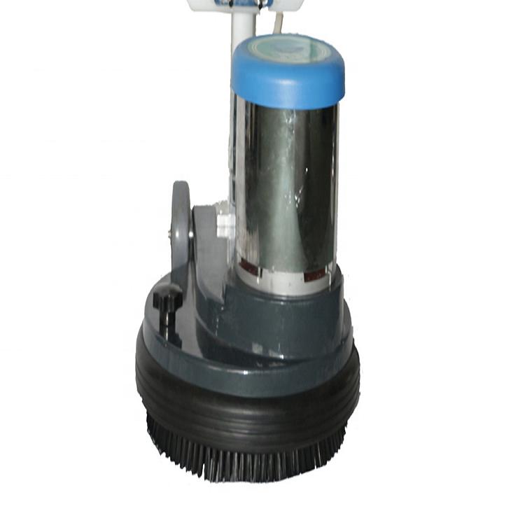 SC-006 6.6A,1500 Вт многофункциональная Автоматическая мрамор щеточная машина для напольного шлифовального станка для промышленного место