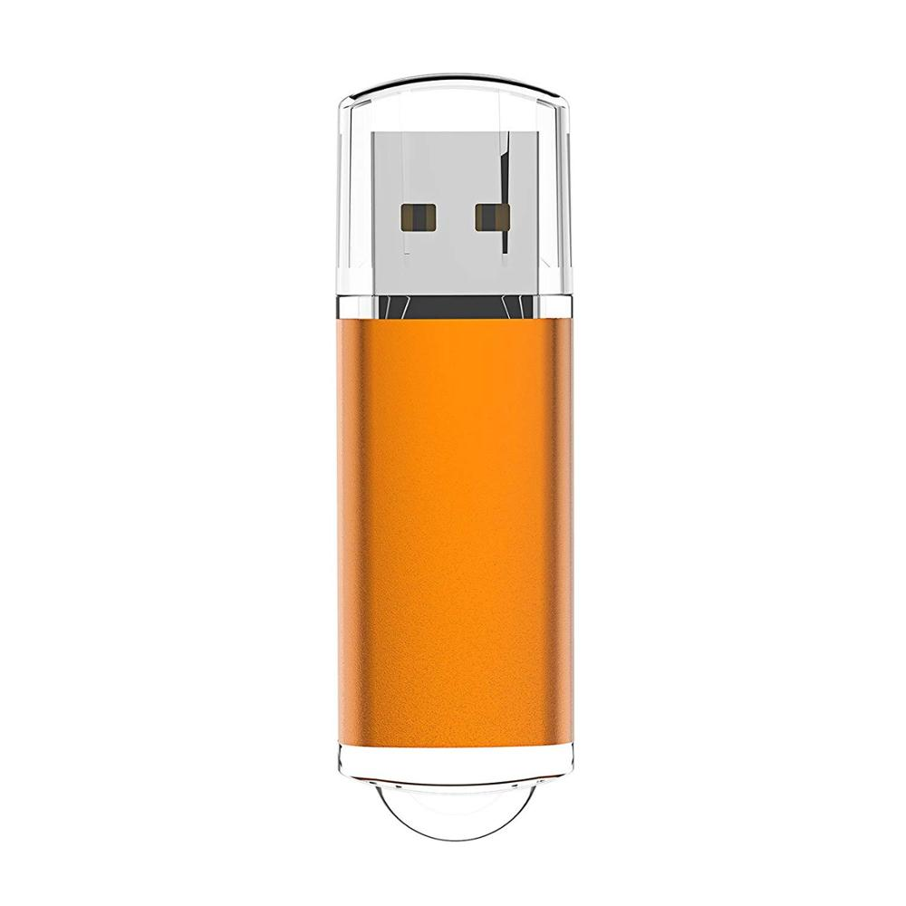 10 Pack 16GB USB Flash Memory Stick Pen - Blue/Purple/Red/Green/Orange (16GB, 5 Mixed Color - USBSKY   USBSKY.NET