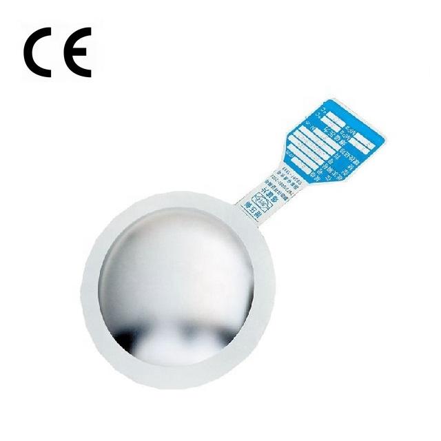 LP type Rupture disc Rupture Disk Bursting Disc for pressure vessel