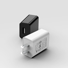 Charger 5v 2a Charger UL FCC Certified American Standard Wall USB Charger US 10W High Quality For Mobile Phone