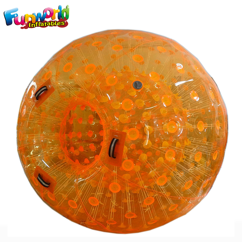 Wholesale inflatable land zorb ball adult zorb ball
