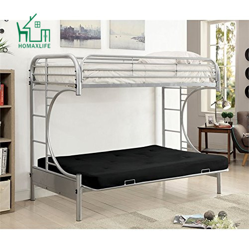 Free Sample Heavy Duty Uk Tesco Futon Bunk Bed With Futon Underneath View What A Good Product Bedroom Furniture Homaxlife Product Details From Bazhou Hongkunmeisi Furniture Co Ltd On Alibaba Com