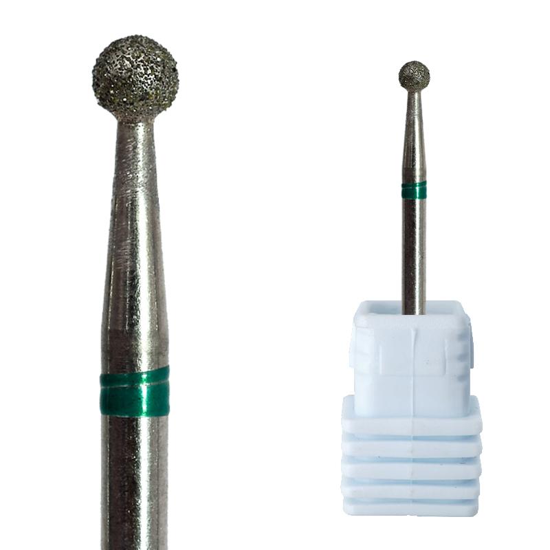 Алмазные фрезы для маникюра-дюймовые сверла для сверления, фрезер для ногтей, сверлильный станок для DD3028