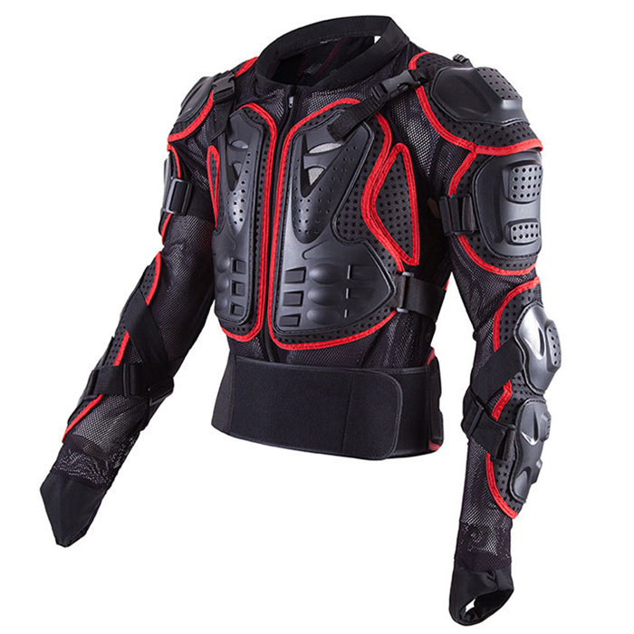 New trending product Armor Vest Motorcycle Racing Body Protection Jacket