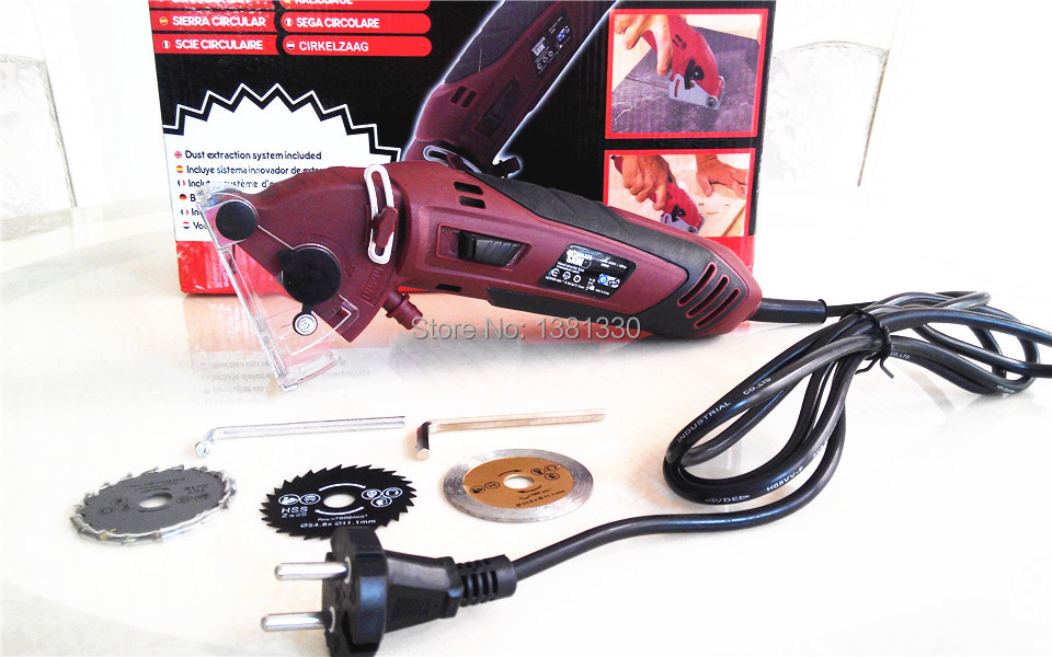 Mini Circular Saw As Seen On Tv Reviews