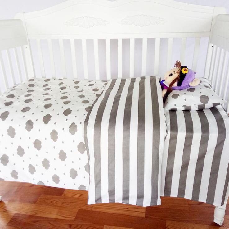 Per Newborn Nursery Cot 100 Cotton