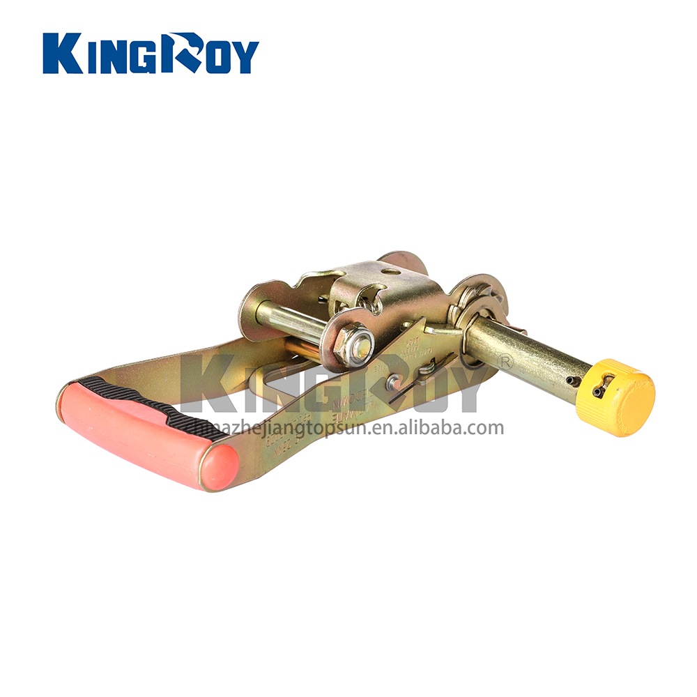 50mm 5 ton heavy duty tie down ratchet buckle lashing strap tighten buckle patent