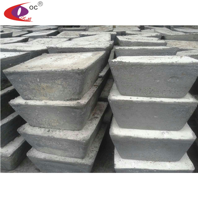 China Supplier Competitive Price Antimony Metal Ingot