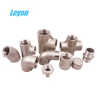 3/4'' inch pipe 304 stainless steel 3nner hexagon head plug reducing elbow 90 degree Fittings