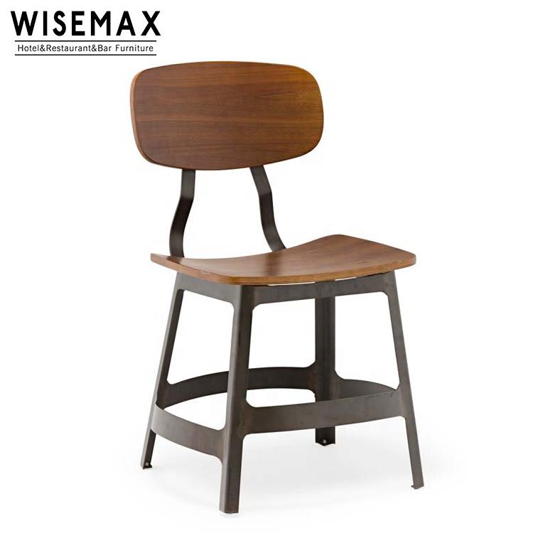Antique Cheap Vintage Industrial Dining Chair Triumph Sean Dix Copine Restauarnt Wooden Seat Metal Chair For Sale Buy Restaurant Chair Metal Dining Chair Vintage Metal Chair Product On Alibaba Com