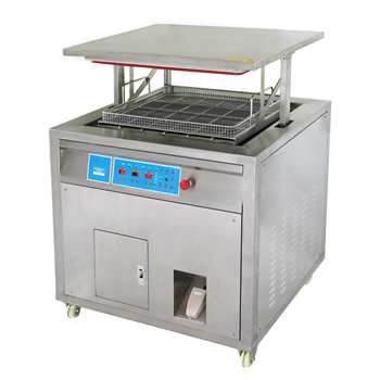 Popular Medical Ultrasonic Cleaning Machine for Hospital Instrument