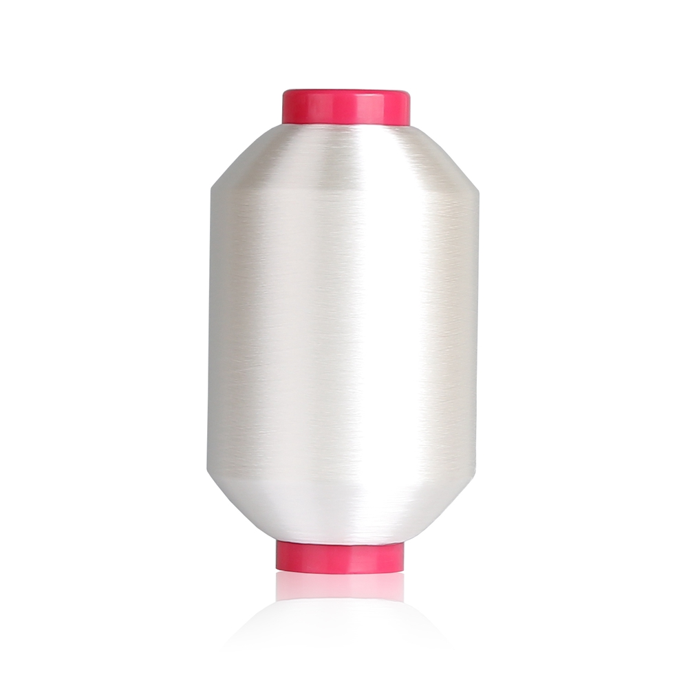 300D strong adhesive Nylon PA low melting yarn 95 Celsius for textile industry soft handfeeling Nylon Hot Melting Yarn