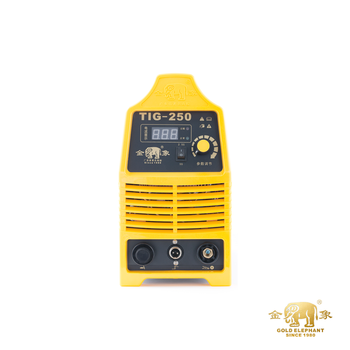 GOLDEN ELEPHANT TIG-250 welder for aluminium of tig welder ac dc tig welder for sale welding equipment