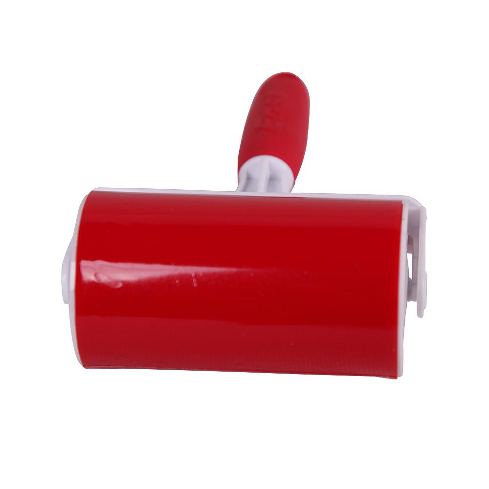 Восточный эластичный прилипающий ролик для снятия катышков, щетка для удаления катышков для одежды, Ковров, рулон для очистки, водная лента для глубокой очистки