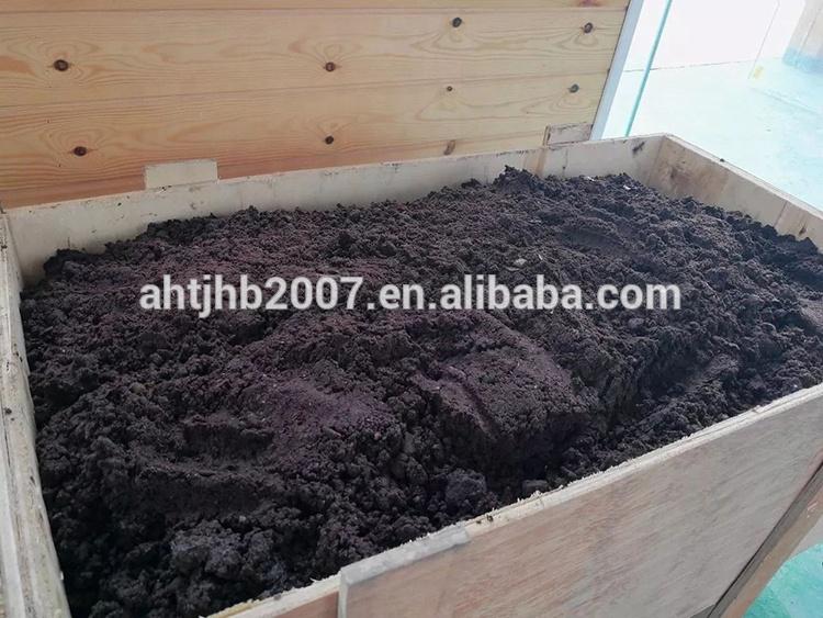 10-10000kg high-quality restaurant kitchen compost equipment organic waste/food waste to fertilizer eqipment