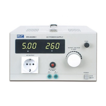MCP M10-AC250-1 - AC power supply / AC power source / ac variable power supply