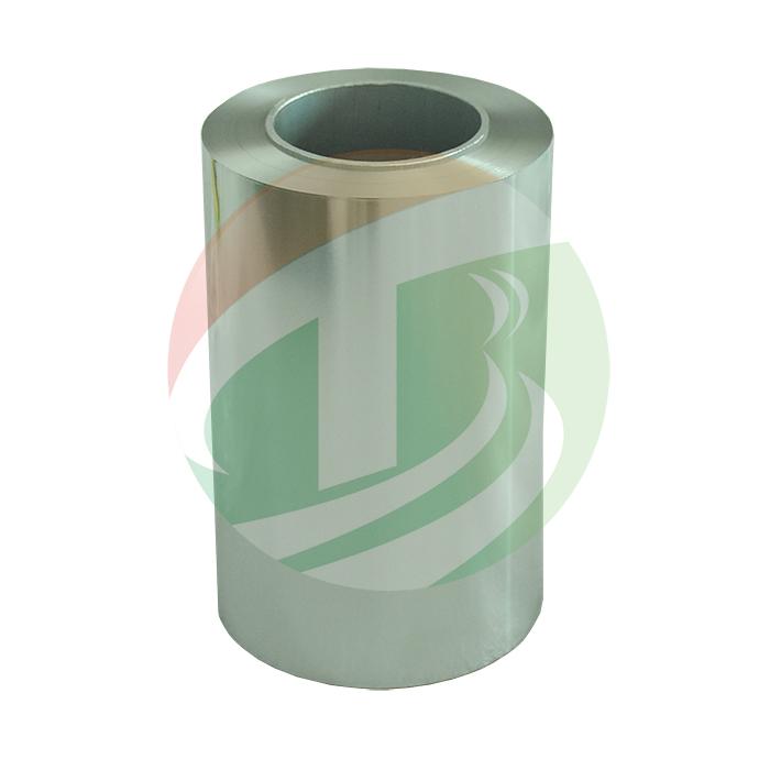 Высококачественная алюминиевая фольга толщиной 16 мкм в рулоне для катодной подложки аккумулятора
