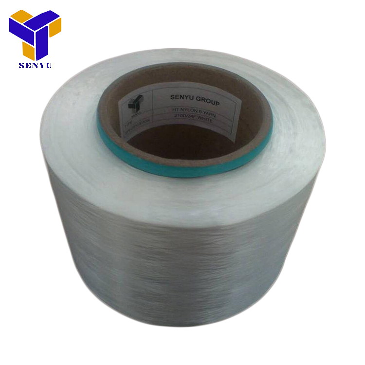 Customized Yarn For rope And belt
