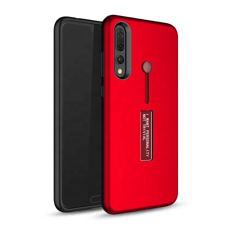 Béquille Antichoc Pour Huawei Y6 Ii Étui De Téléphone Couverture Arrière - Buy Pour Huawei Y6 Ii Housse De Protection Pour Téléphone,Étui Antichoc ...