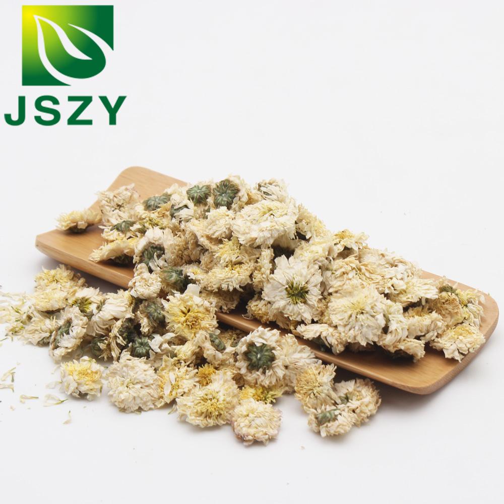Chinese Hangbai chrysanthemum flower - 4uTea | 4uTea.com