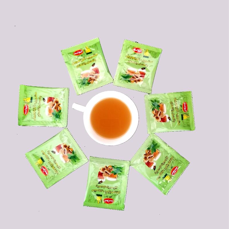 Мгновенный имбирный чай/сервис OEM, Прямая продажа с завода