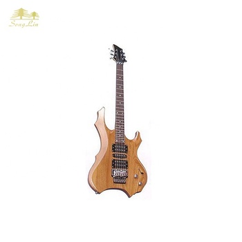 glossy finishing electric guitar with good quality,electric bass,guitar,string musical instruments