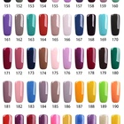 Polish Free Sample RS Nail Ransheng Nail Gel Polish Color Chart Over 5000 Color For OEM/ODM