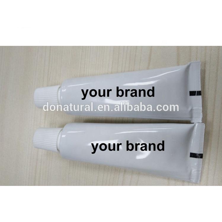 OEM Фирменная зубная паста 100 г/125 г, Органическая Зубная Паста