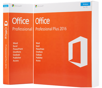 wholesale Genuine office 2016 Professional License/ Key /Product Code Microsoft Office 2016 Pro Plus DVD pack