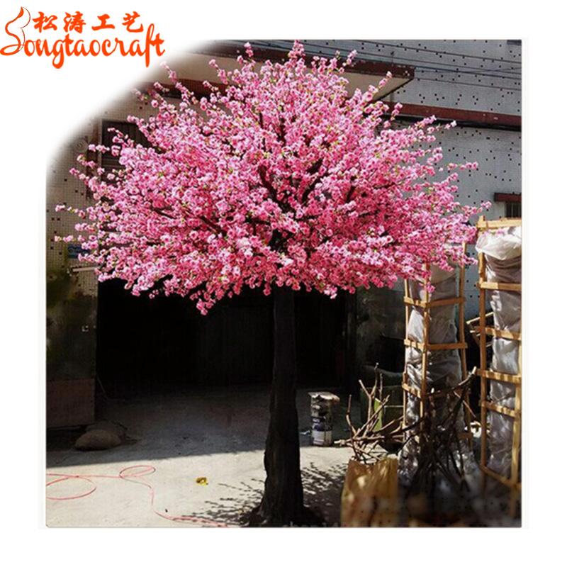Artificial Customized Indoor Cherry Blossom Tree Sakura Tree With Plastic Flower Cherry Blossom Buy Plastic Flower Cherry Blossom Artificial Cherry Blossom Tree Fake Cherry Blossom Trees Product On Alibaba Com