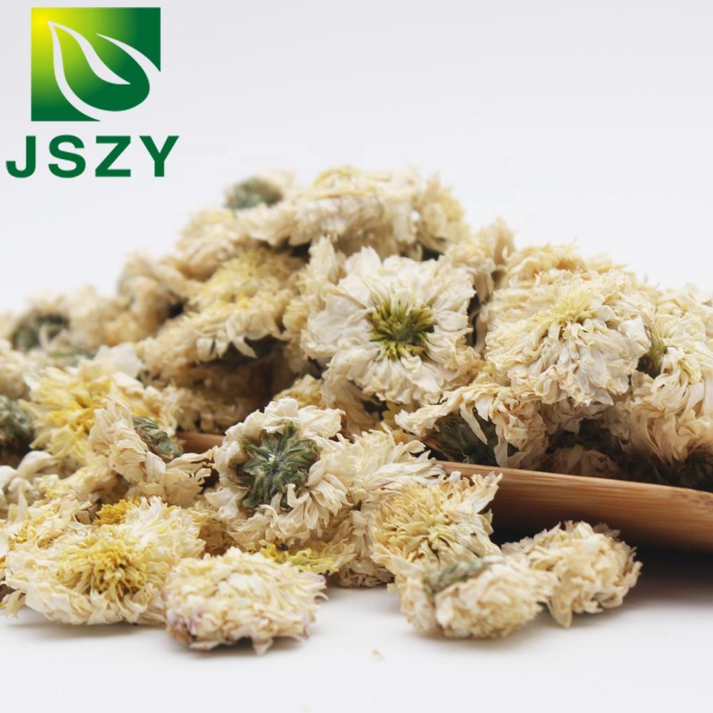 Natural dried flower tea, chrysanthemum herbal tea - 4uTea | 4uTea.com