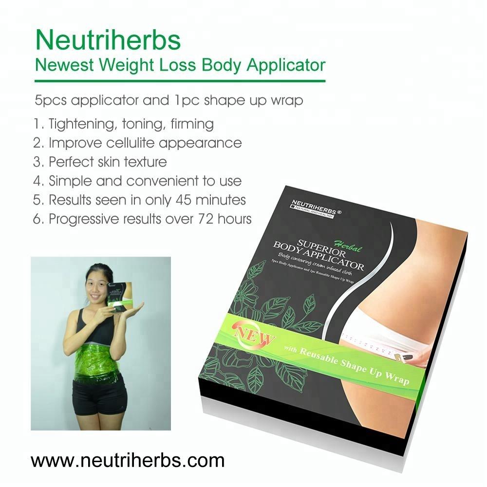 Hot Selling Detoxifies Leg Set Anti Cellulite Slimming Wrap Weight Loss Slim Patch