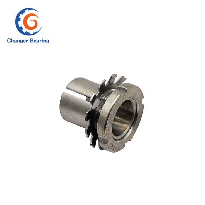 tapered adapter sleeve H205 H206 H207 H208 H209 H210