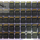 Memory Card Cid Card Custom CID Memory Card Black Color Yellow Lock Change CID Sd Card 8 GB 16GB 32gb Changeable Cid