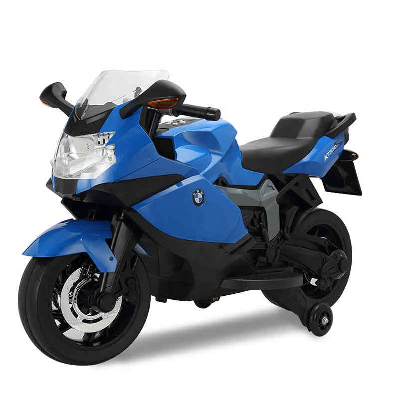 Licensed Bmw Kids Ride On 6v Electric Powered Motorcycle Bike Toy Buy Ride On Car Ride On Toys Kids Electric Motorcycle Product On Alibaba Com