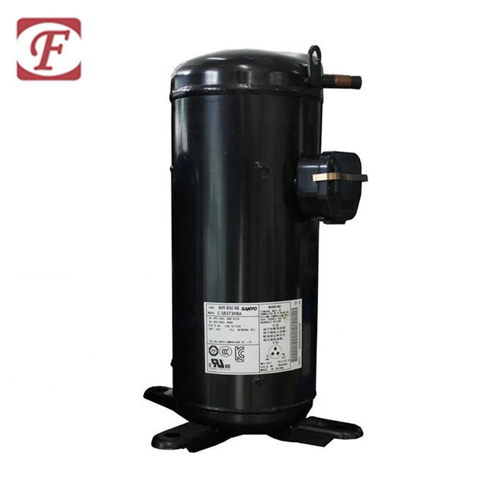 sanyo compressor dalian on sale,sanyo compressor rotary,sanyo compressor units C-SBP140H15A