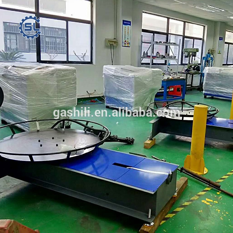 NC-05 Model Iron/Steel Wire Nail Making Machines High Speed Automatic Concrete Wire Nail Making Machine