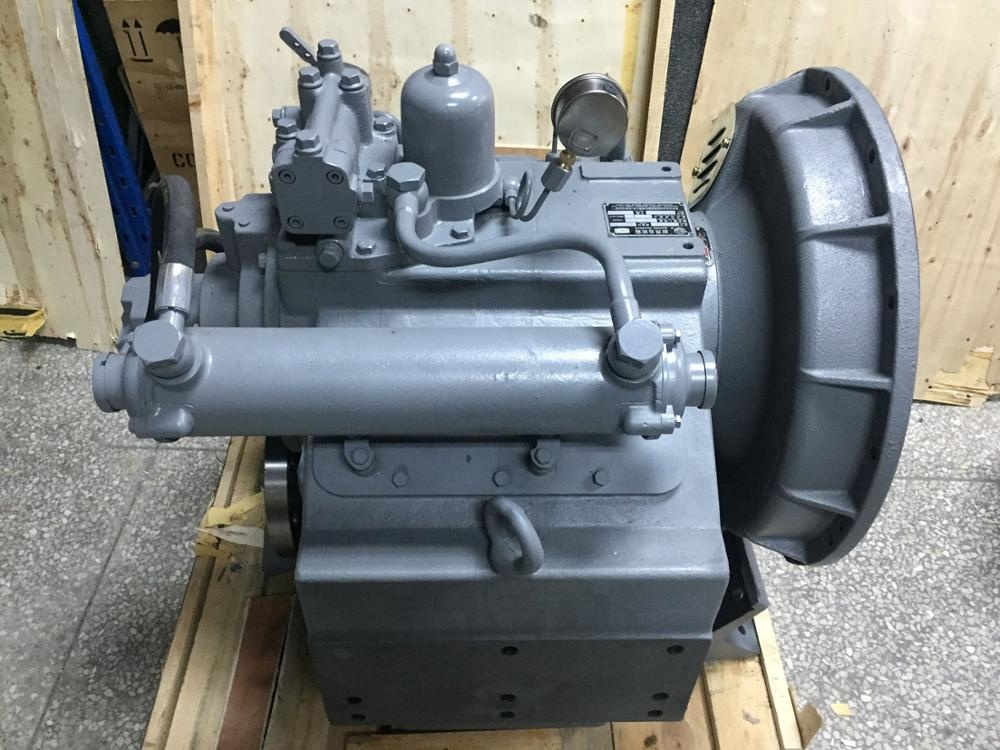 Original Hangzhou HCD300 Advance marine gearbox ratio 4 :1 for boat