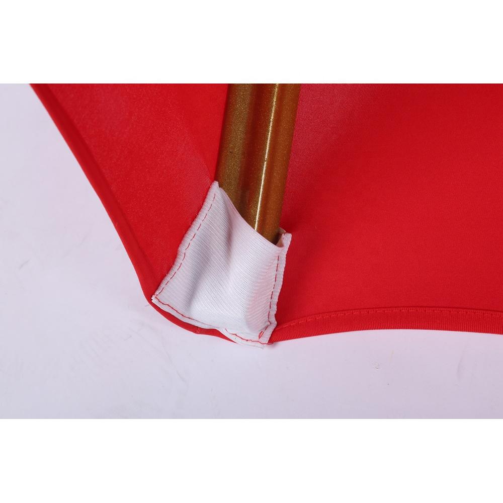 Китай, оптовая продажа, недорогие универсальные эластичные белые чехлы на стулья из лайкры, спандекс для свадебного банкета