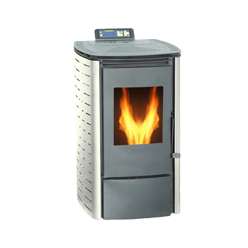6KW petty tent wood pellet stove, kamin tent potable